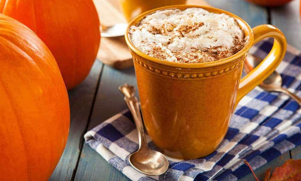 How To Make The Ultimate Weed-Infused Pumpkin Spice Latte.