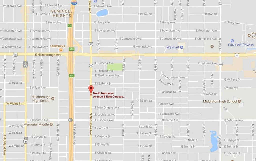 Tampa police investigating fatal shooting in Seminole Heights  @TB_Times