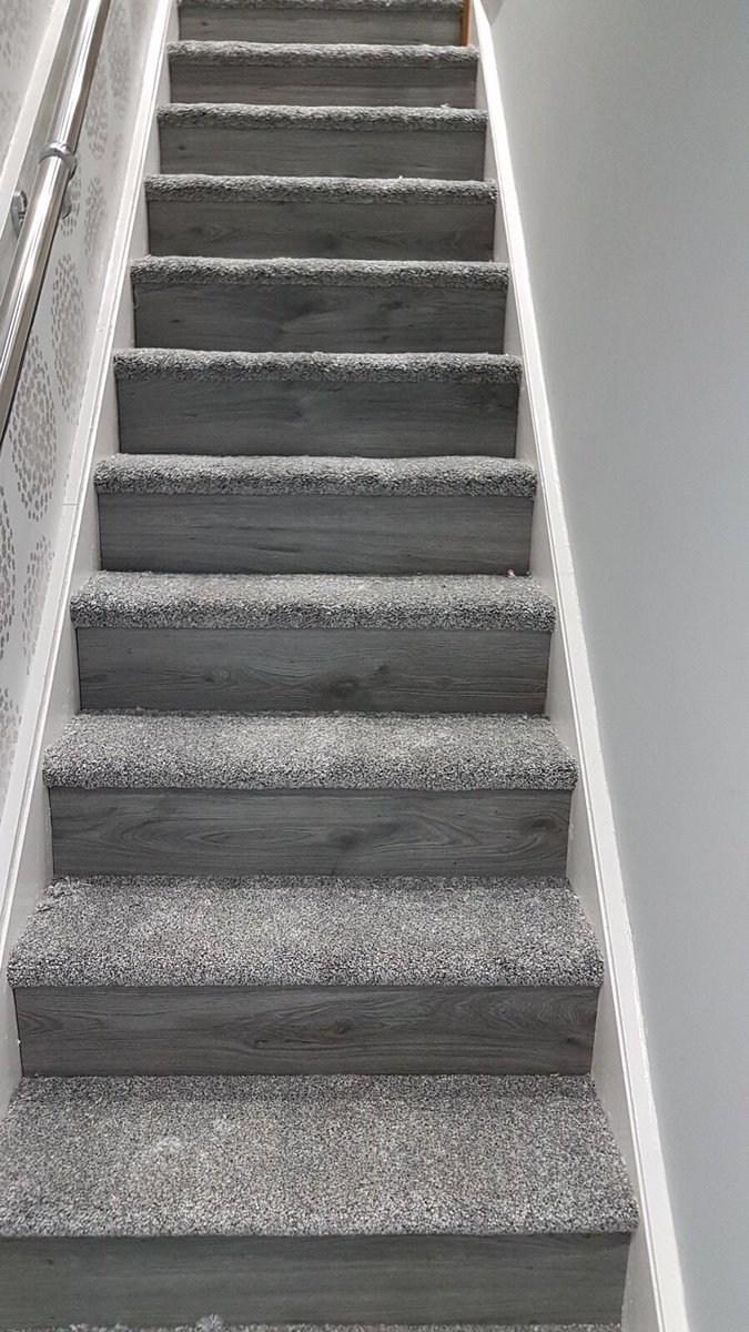 Carpets At Home Carpets Athome Twitter   Dark Grey Carpet Stairs   Fitted   Black   Grey Vinyl Flooring   Dark Brown   Floor