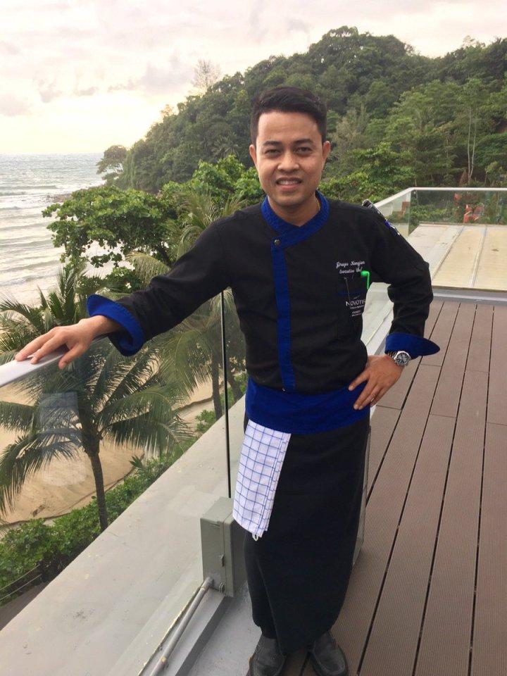 Phuket Chef