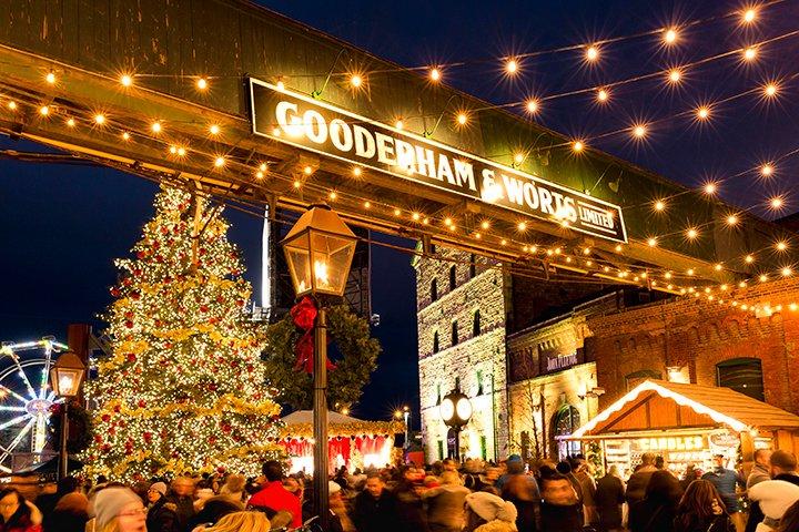 Image result for Christmas 2018 Toronto