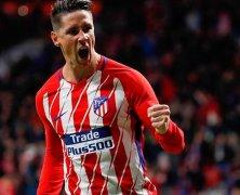 Video: Atletico Madrid vs Elche