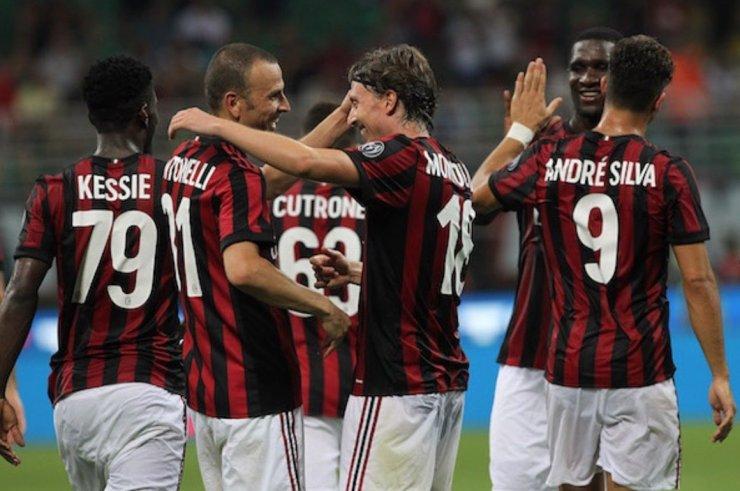 Milán será un rival a vencer