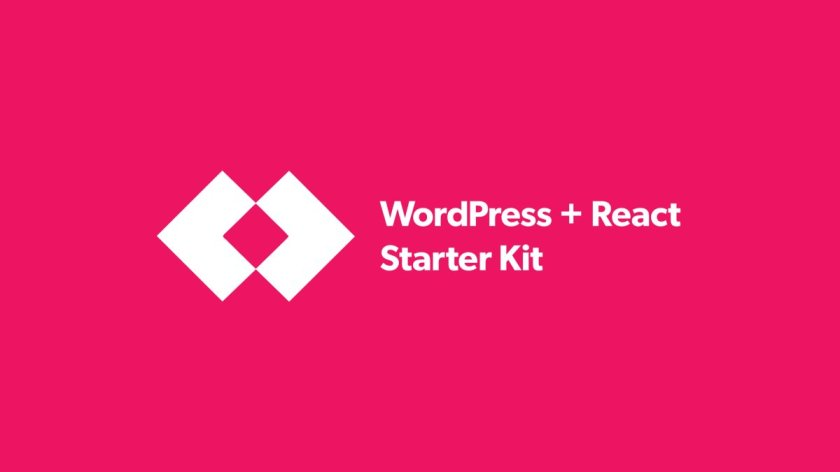 Introducing postlight's WordPress + React starter kit  #ReactJS #Wordpress