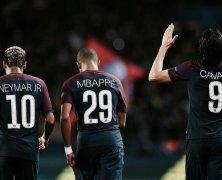 Video: PSG vs Celtic
