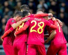 Video: Astana vs Villarreal