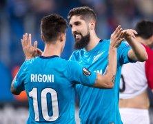 Video: Zenit vs Vardar