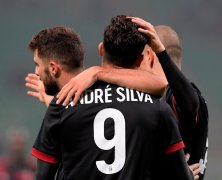 Video: AC Milan vs Austria Wien