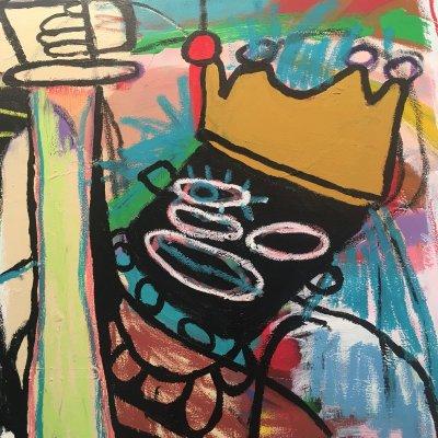 Image result for artists Adebayo Bolaji