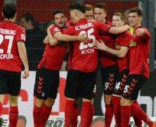 Video: Freiburg vs Mainz 05