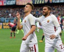 Video: Genoa vs AS Roma