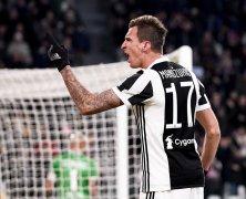 Video: Juventus vs Crotone