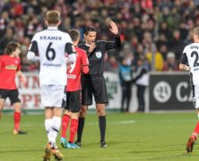 Video: Freiburg vs Borussia M gladbach