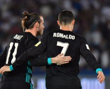 Video: Al Jazira vs Real Madrid
