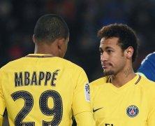 Video: Strasbourg vs PSG