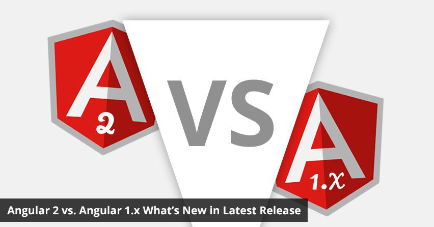 It's Time to Experience the New Features in Angularjs 2