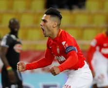 Video: Monaco vs Angers SCO