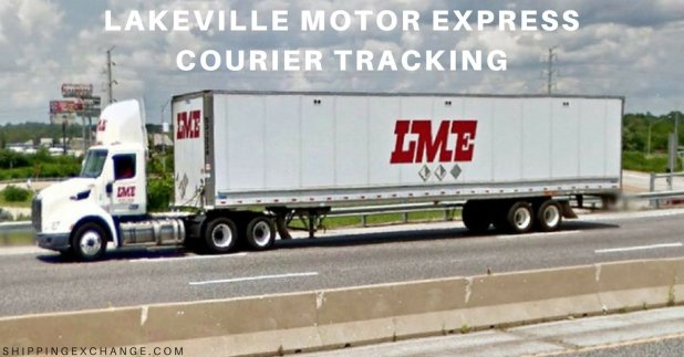 It S Very Easy For You To Know Your Lakeville Motor Express Tracking Status Through Shipping Exchange Online Tracker System Https Goo Gl V1myvd