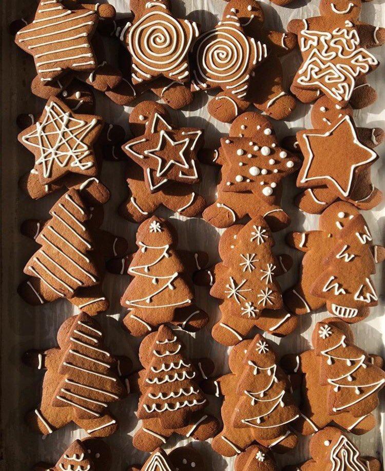 Резултат со слика за Three Christmas recipes from Tivoli Road Baker