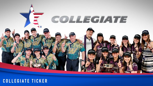 test Twitter Media - With the end of the semester approaching, 10 collegiate bowling events were held across the country last weekend, highlighted by wins at the Ebonite Warhawk Open by the Robert Morris-Illinois women and Midland men. #CollegiateTicker   Read about it here: https://t.co/BwHlQlvCTc https://t.co/Ue99qWLrCR