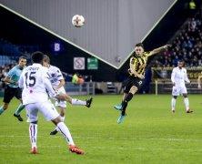 Video: Vitesse vs Nice
