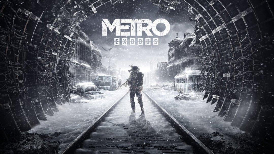 Metro Exodus The Aurora Trailer