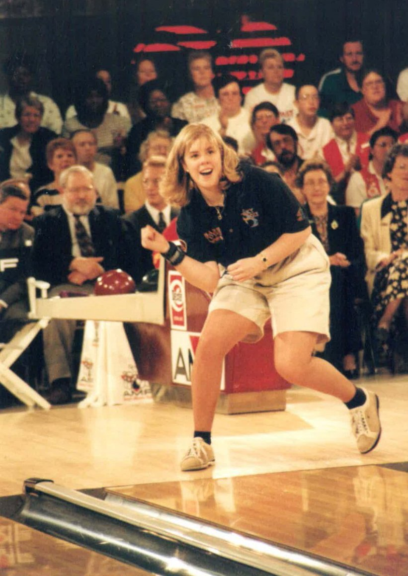 test Twitter Media - The PWBA would like to congratulate two-time titlist Kendra Gaines on being elected into the 2018 USBC Hall of Fame!  Read about the entire USBC Hall of Fame class here: https://t.co/0Op7CIb6Zi  #PWBATour https://t.co/dMIzDOYCTq