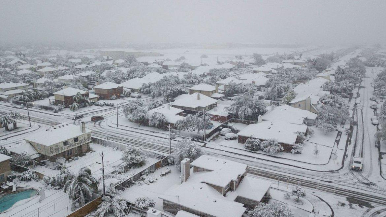 Resultado de imagen de nevada san antonio texas