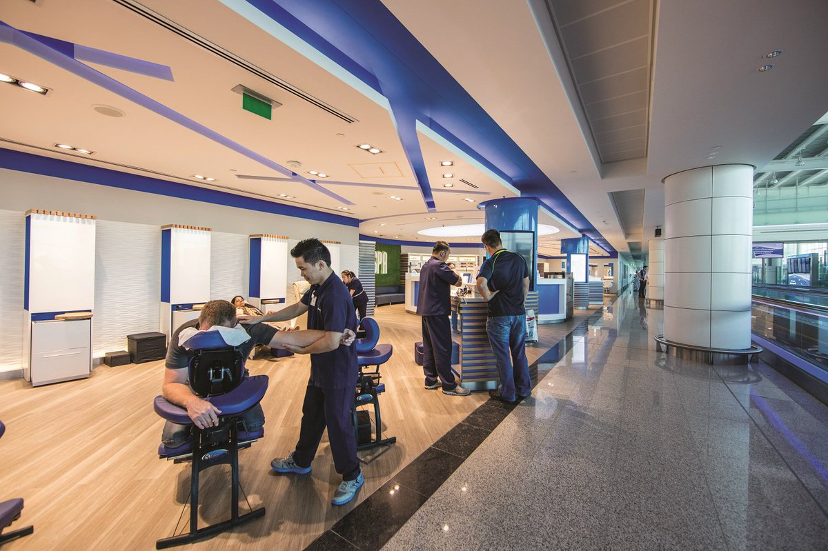 Dubai Airports On Twitter Fancy A Relaxing Mage Pedicure Or Manicure Before Your Flight Head To One Of Dxb S Pering Spas T Co Lvl66pohtt