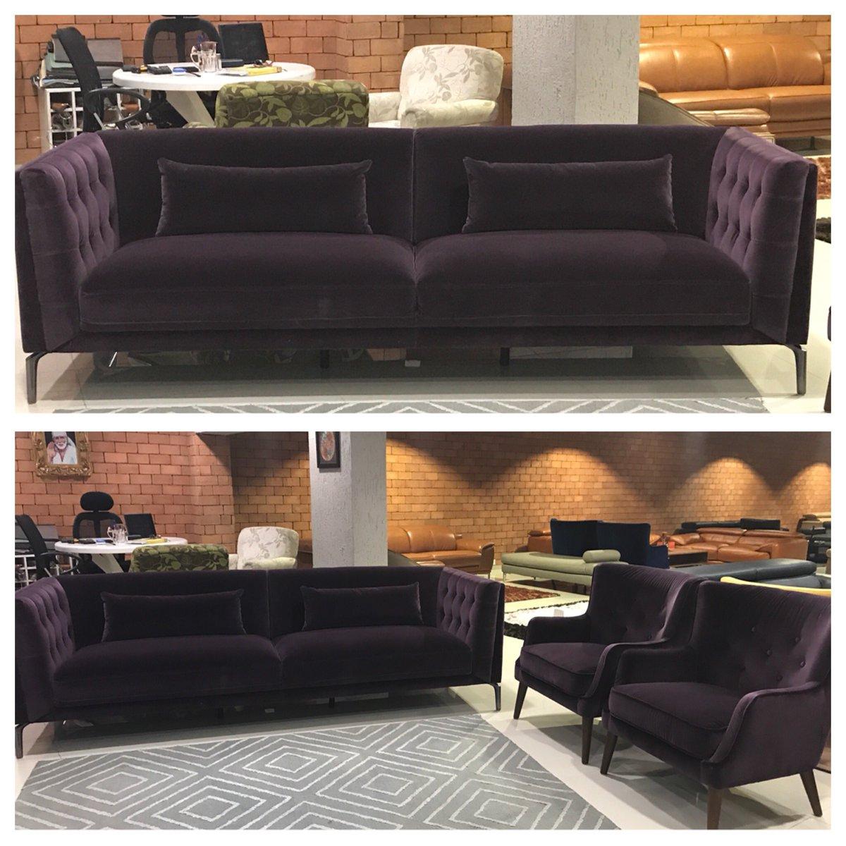 The Couch Potato On Twitter Sao Paulo Sofa Set Just