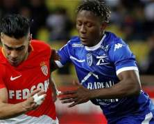 Video: Monaco vs Troyes