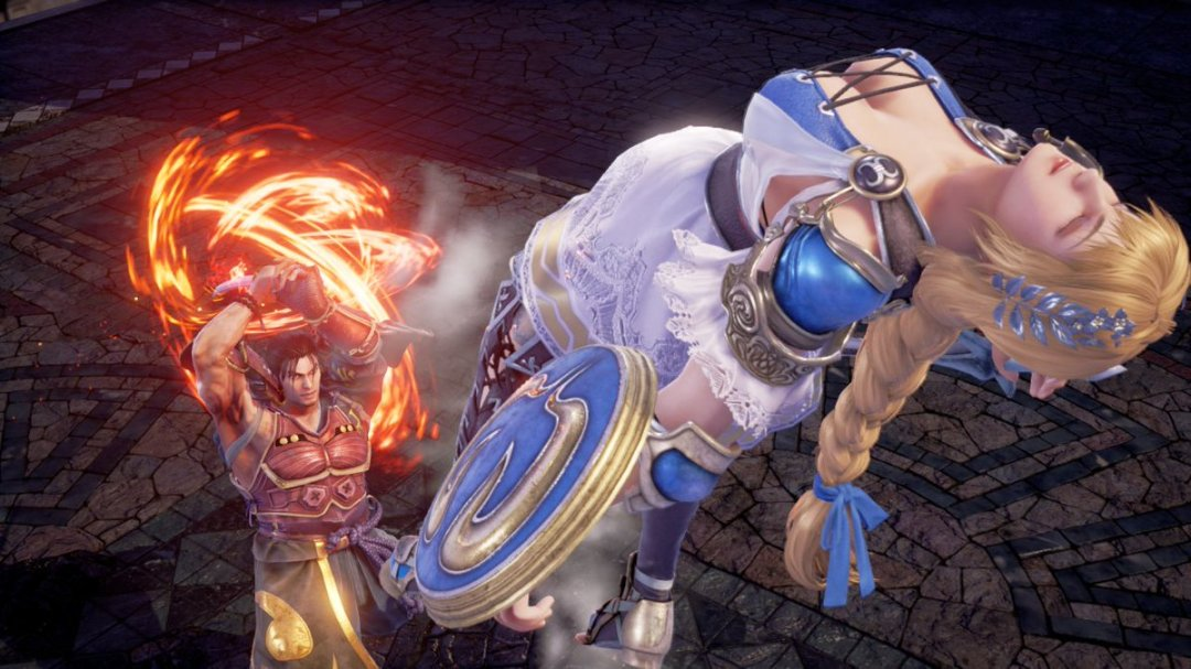 Soulcalibur VI Announcement Trailer