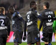 Video: Nantes vs Nice