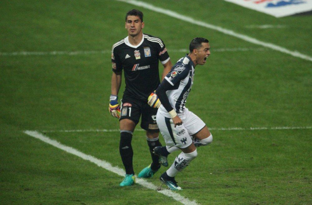 Repetición: Goles de Tigres vs Monterrey Final 2017