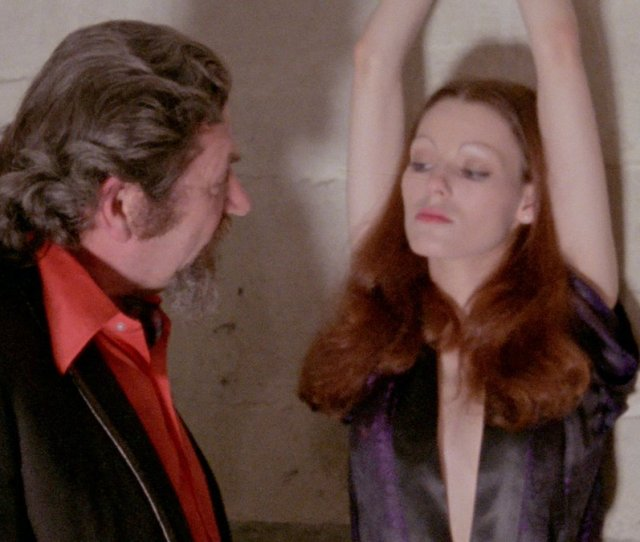 Vinegar Syndrome Dual Format Special Edition Www Cinemaretro Com Index Php Archives 9879 Review China Girl 1975 Starring Annette Haven