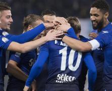 Video: Lazio vs Cittadella