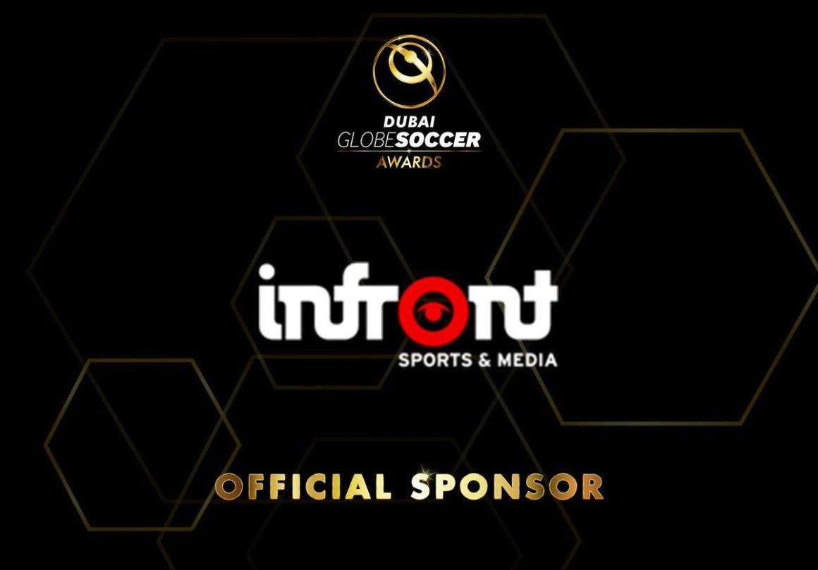 Kết quả hình ảnh cho Infront Sports & Media