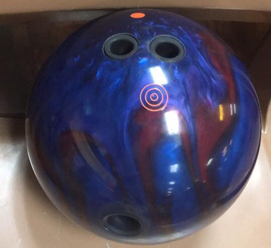 test Twitter Media - Congrats Jimmy McMartin shot 802 with his Phenom Pearl. Phenomenal! #Ebonite https://t.co/bse29gERug