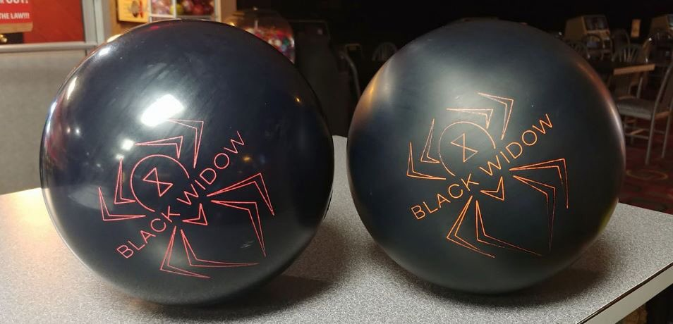 test Twitter Media - A little old and a little new..for you! Add the new Black Widow Urethane to your widow collection today. #HammerBowling #NothingHitsLikeAHammer https://t.co/kpBc75Bn4G