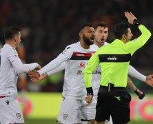 Video: AS Roma vs Cagliari