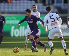 Video: Fiorentina vs Genoa