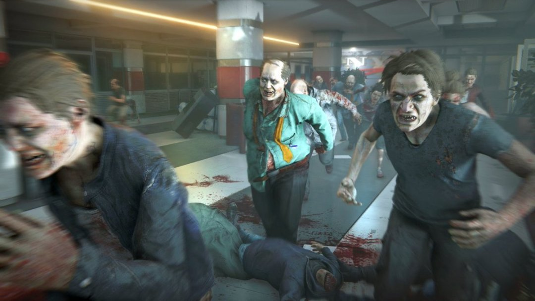 World War Z Announced For PC, PS4, & Xbox One