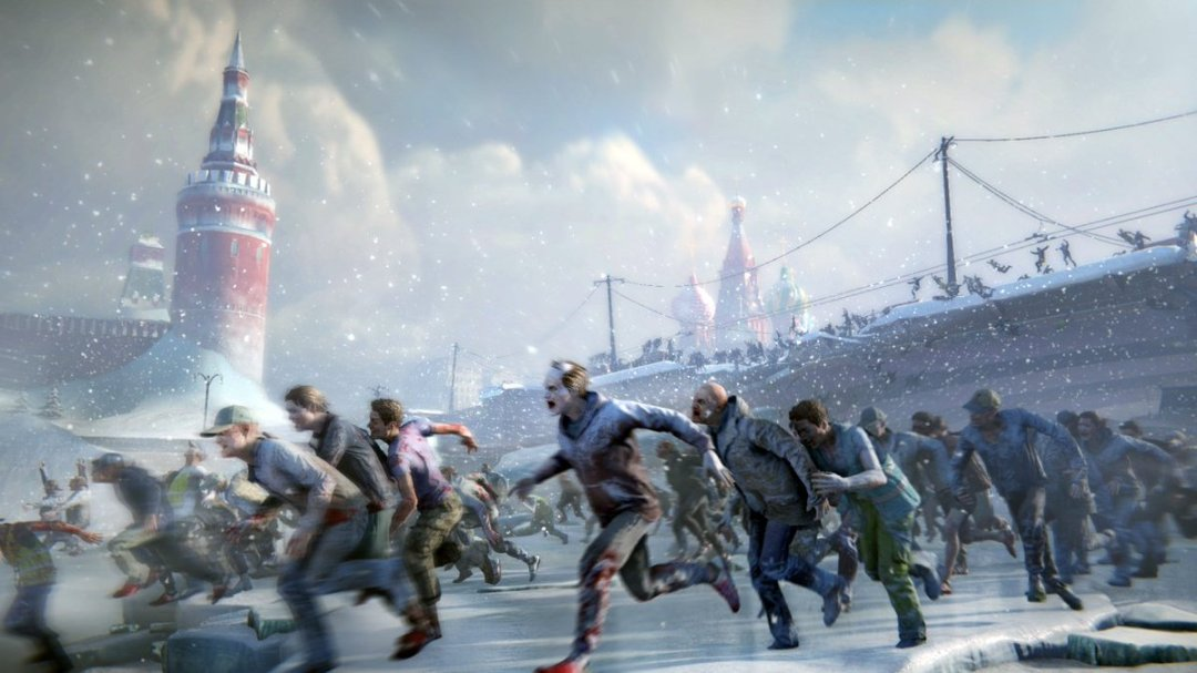 World War Z Screenshot