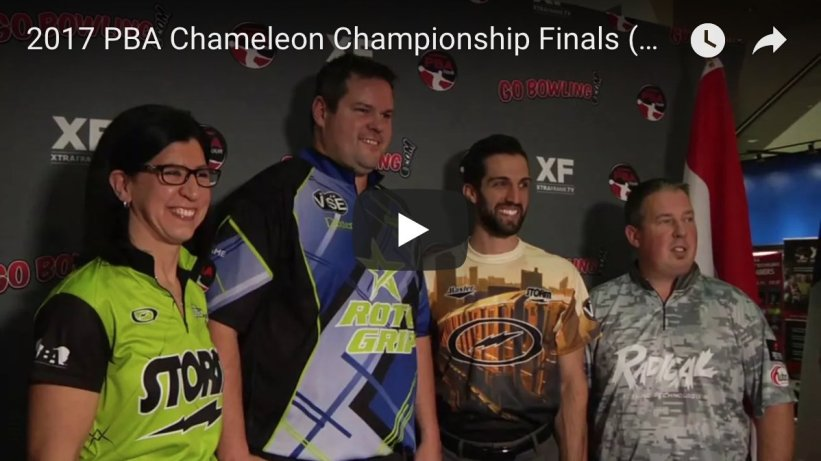 test Twitter Media - If you missed the 2017 PBA Chameleon Championship finals featuring @liz_johnsonbowl, @WesMalott, Anthony Pepe & Tom Smallwood today on @espn you can catch the show via our YouTube channel ➡️https://t.co/yZXISNQF1A https://t.co/n3wYRBCwBm