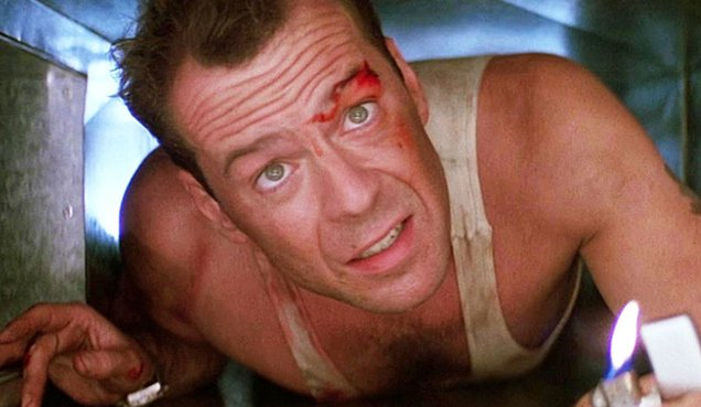 test Twitter Media - Die Hard: Interactive Movie with @creativalliance Shout the lines, play games, imbibe Bruce drink specials, and win prizes. Spend your Friday the right way! https://t.co/9iZFk8CIrV https://t.co/aztygE51q0