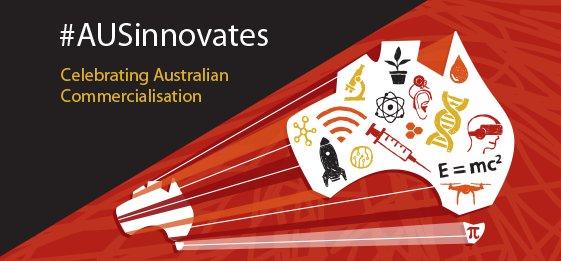 Image result for #AUSinnovates