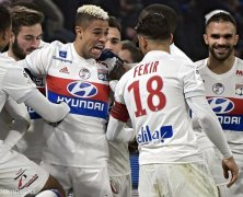 Video: Toulouse vs Olympique Lyon
