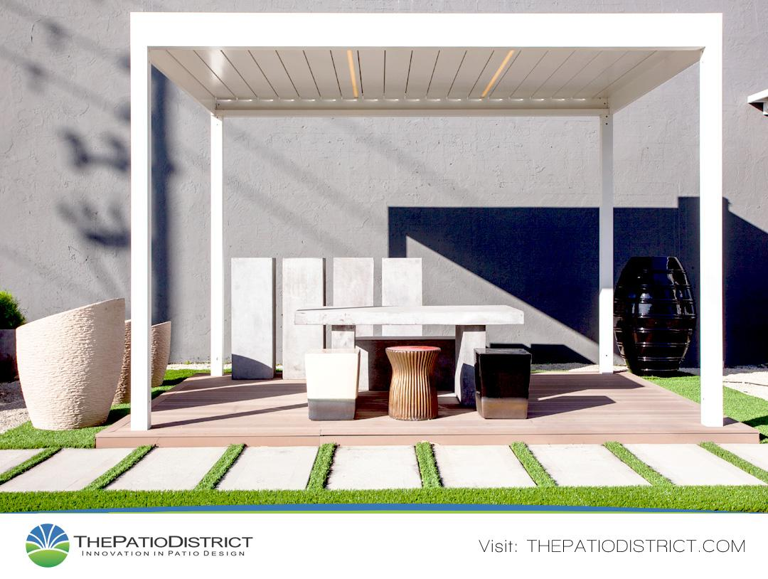 the patio district on twitter add