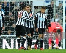 Video: Newcastle United vs Luton Town