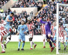 Video: Coventry City vs Stoke City